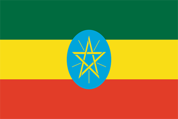 International Auto Transport to Ethiopia